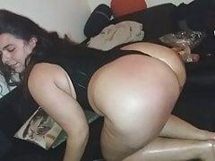 Ass - pussy 71