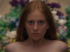 Isabelle Grill Nude in Midsommar (2019)