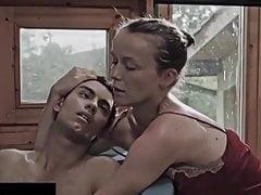 Hot Mom Chloe Andre Giving Handjob To Son, Celeb Movie Scene
