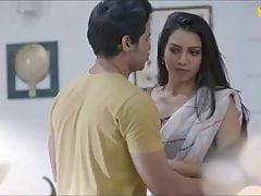 Bhabi ko papa ke samene choda in Hindi sex